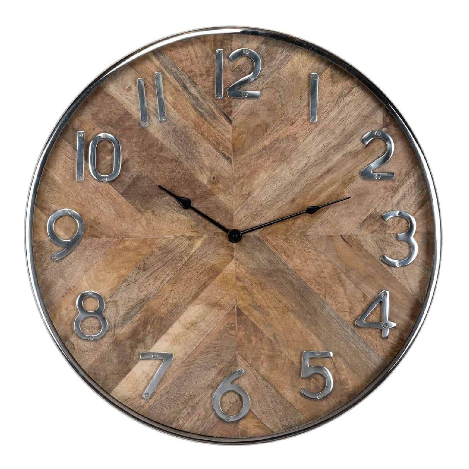 Horloge Jayden Horloges murales - 7