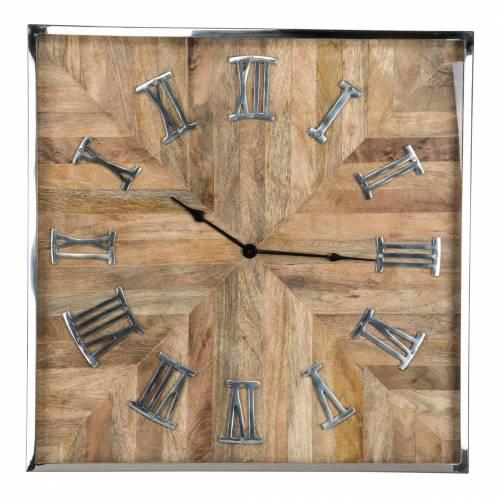 Horloge Aiden Square Horloges murales - 10