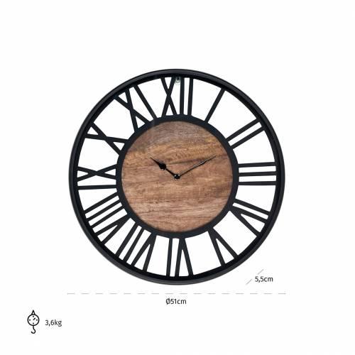 Horloge Scott Horloges murales - 14
