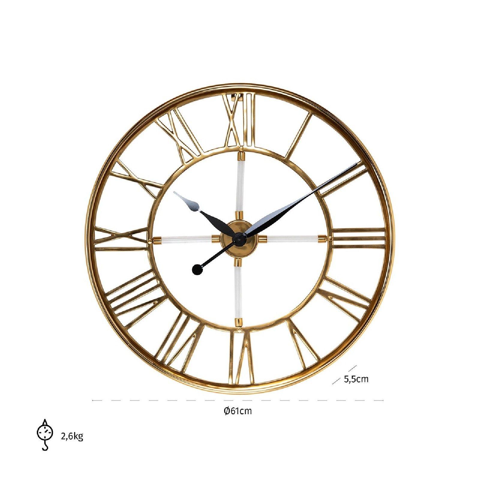 Horloge Bryson Horloges murales - 23