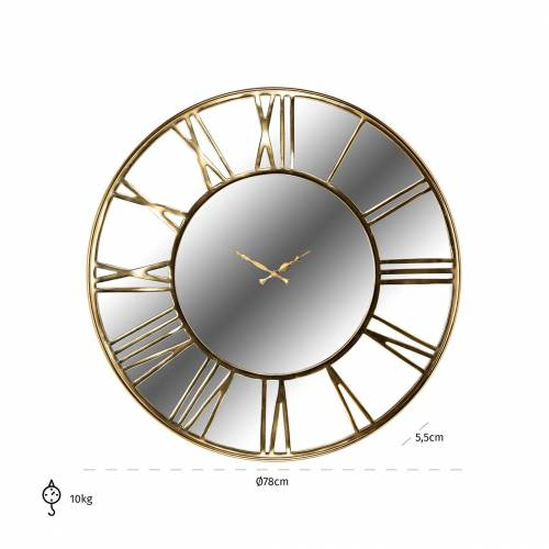 Horloge Greyson Horloges murales - 28