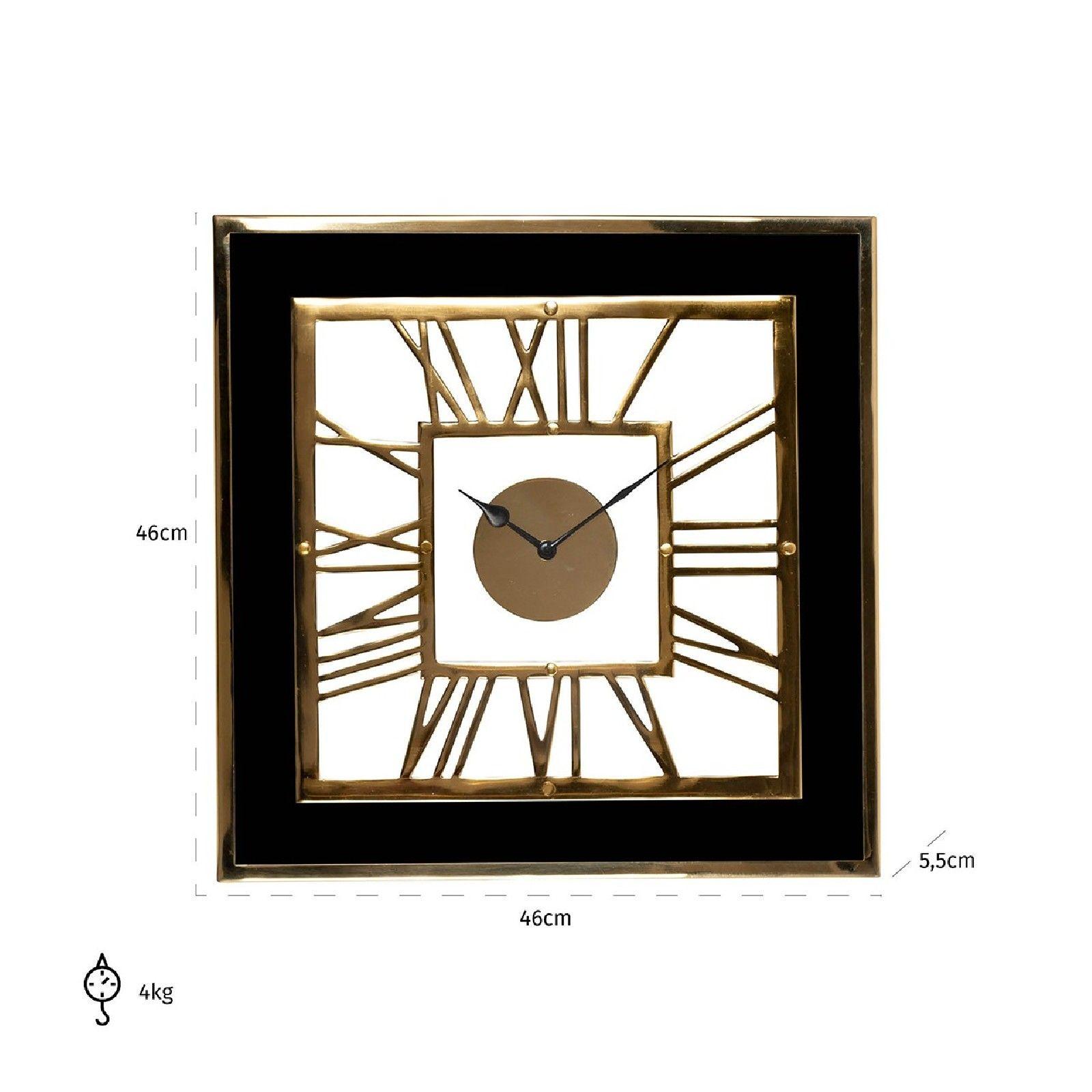Horloge Trayson Horloges murales - 25