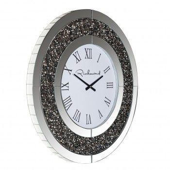 Horloge Chasin rond avec...