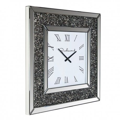 Horloge Cheyon avec paillettes