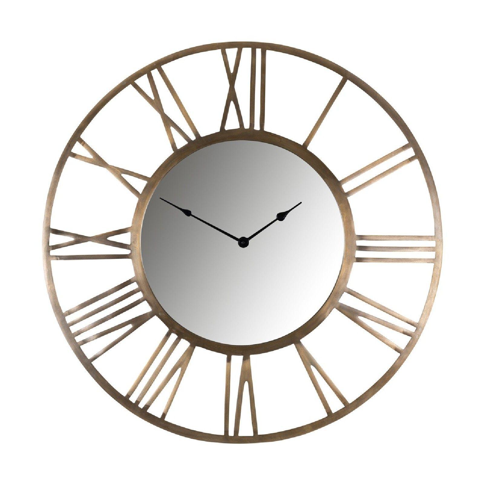 Horloge Kaelyn Horloges murales - 9