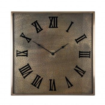 Horloge Bradlee