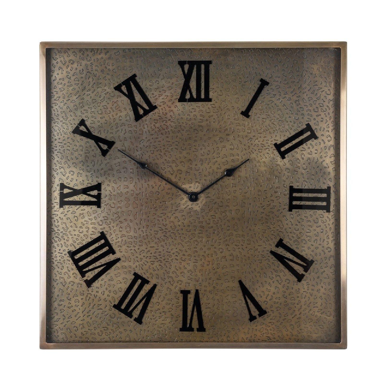 Horloge Bradlee Horloges murales - 22
