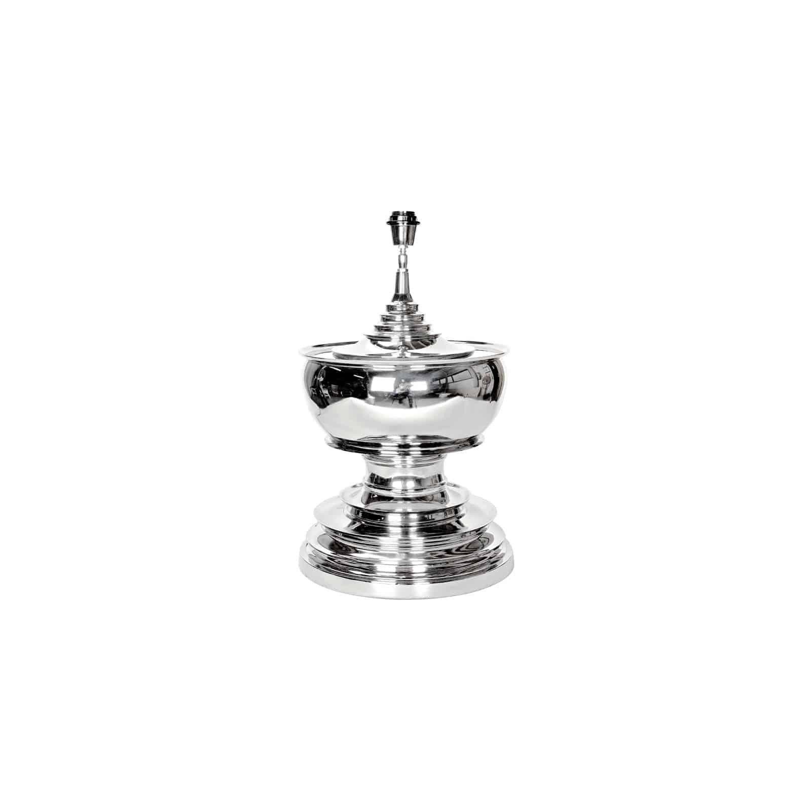 Lampe de table Soul aluminiumE27 / 60 watt Lampes - 31