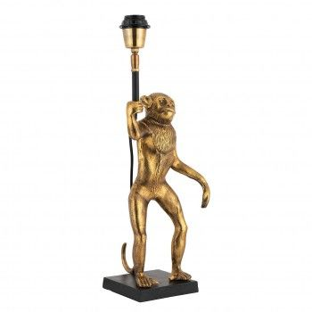 Lampe de table Avan monkey...