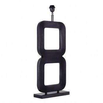 Lampe de table Aleson black...