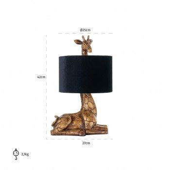 Lampe de table Zamu Lampes - 2