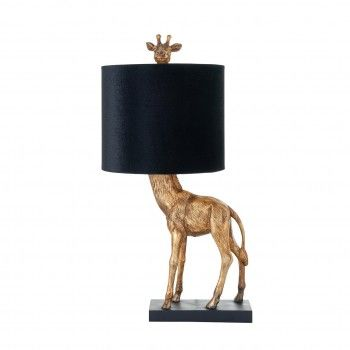 Lampe de table Zaro