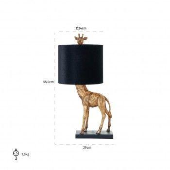 Lampe de table Zaro Lampes - 48