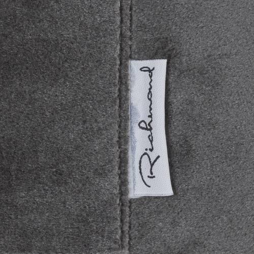 Abat-jour Emily, velvet graphite Abat jours - 49