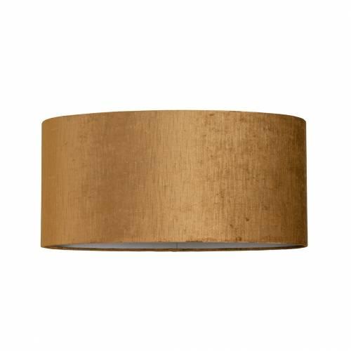 Abat-jour Goya ovale, doré Abat jours - 37