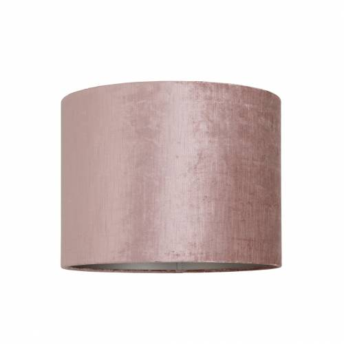 Abat-jour Philou cilinder 40Ø, rose Abat jours - 13