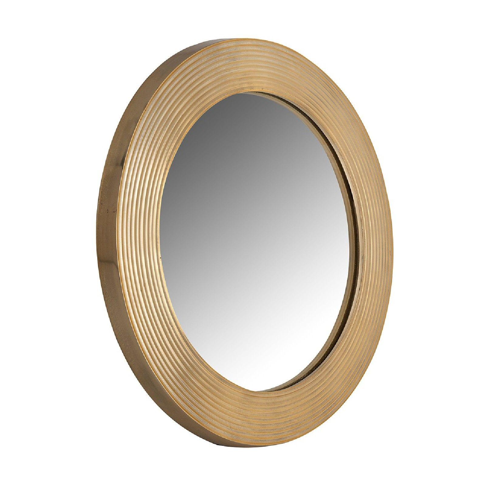 Miroir Montel round small Miroirs décoratifs - 1