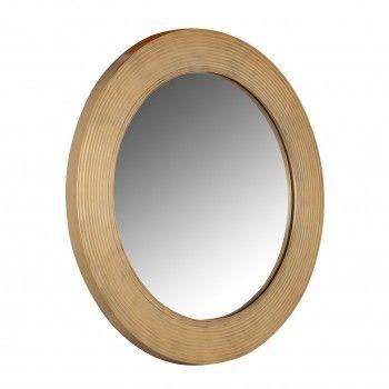 Miroir Morse round big