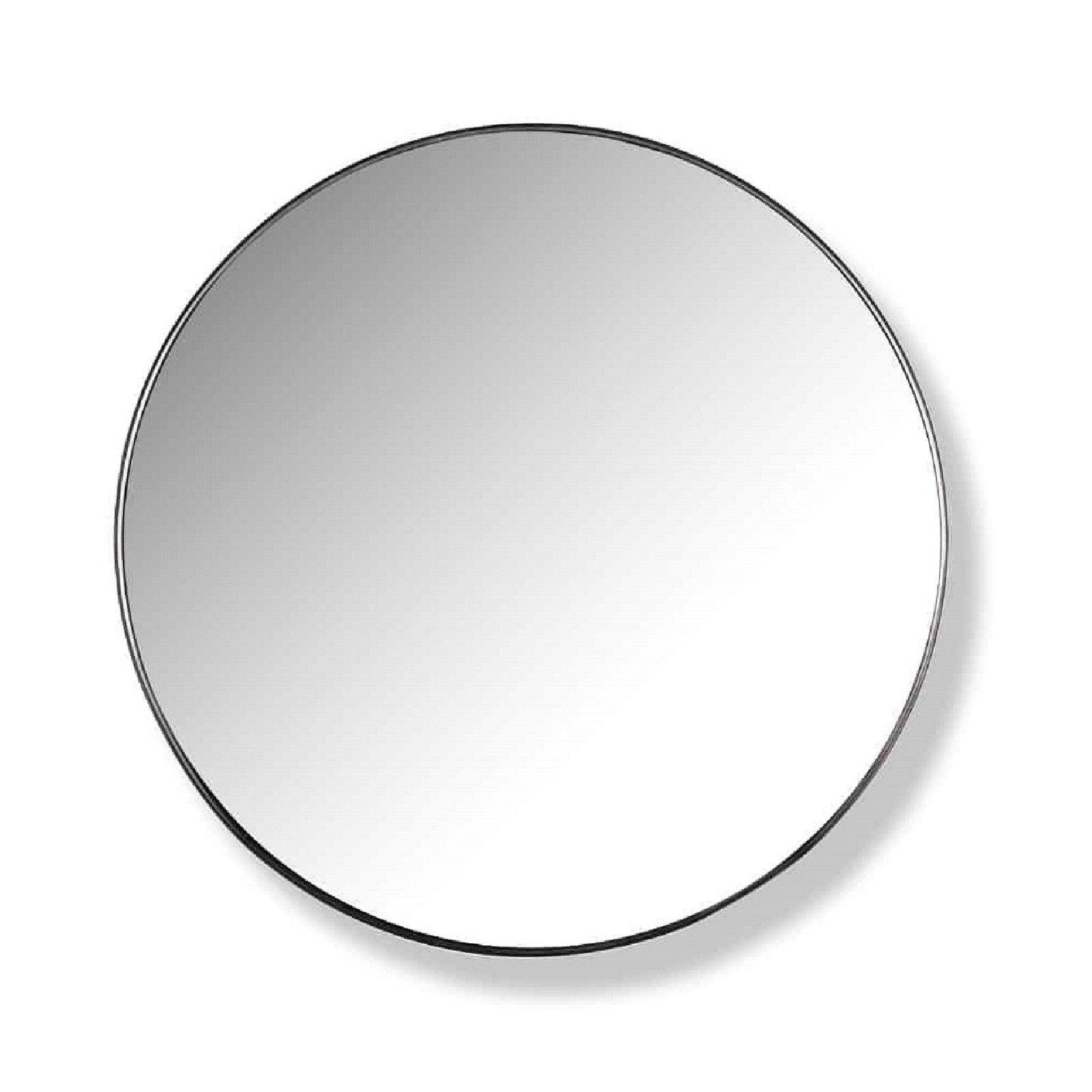 Miroir Jazzey rond grand Miroirs décoratifs - 26