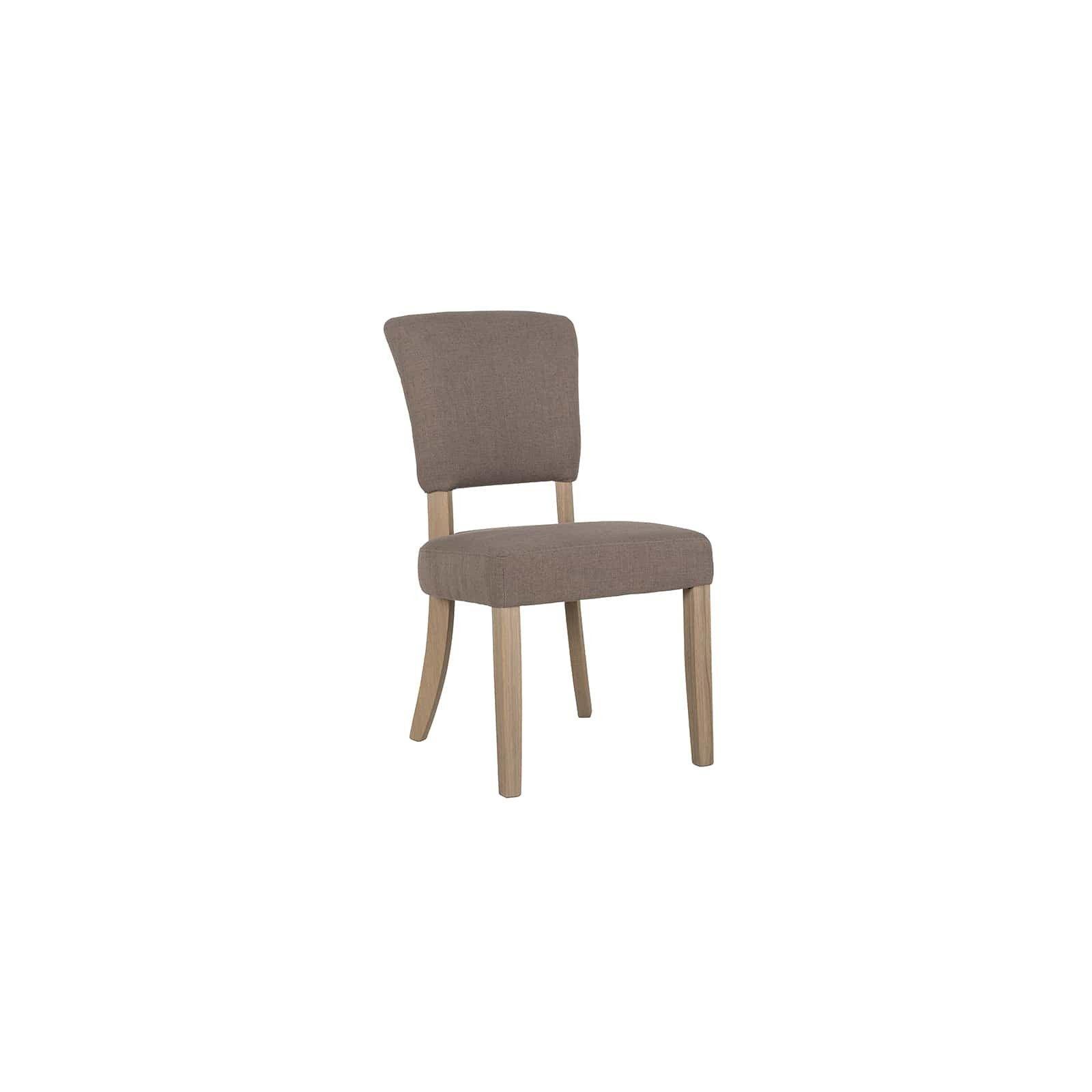 Chaise Roxy avec Bronze nails Salle à manger - 77