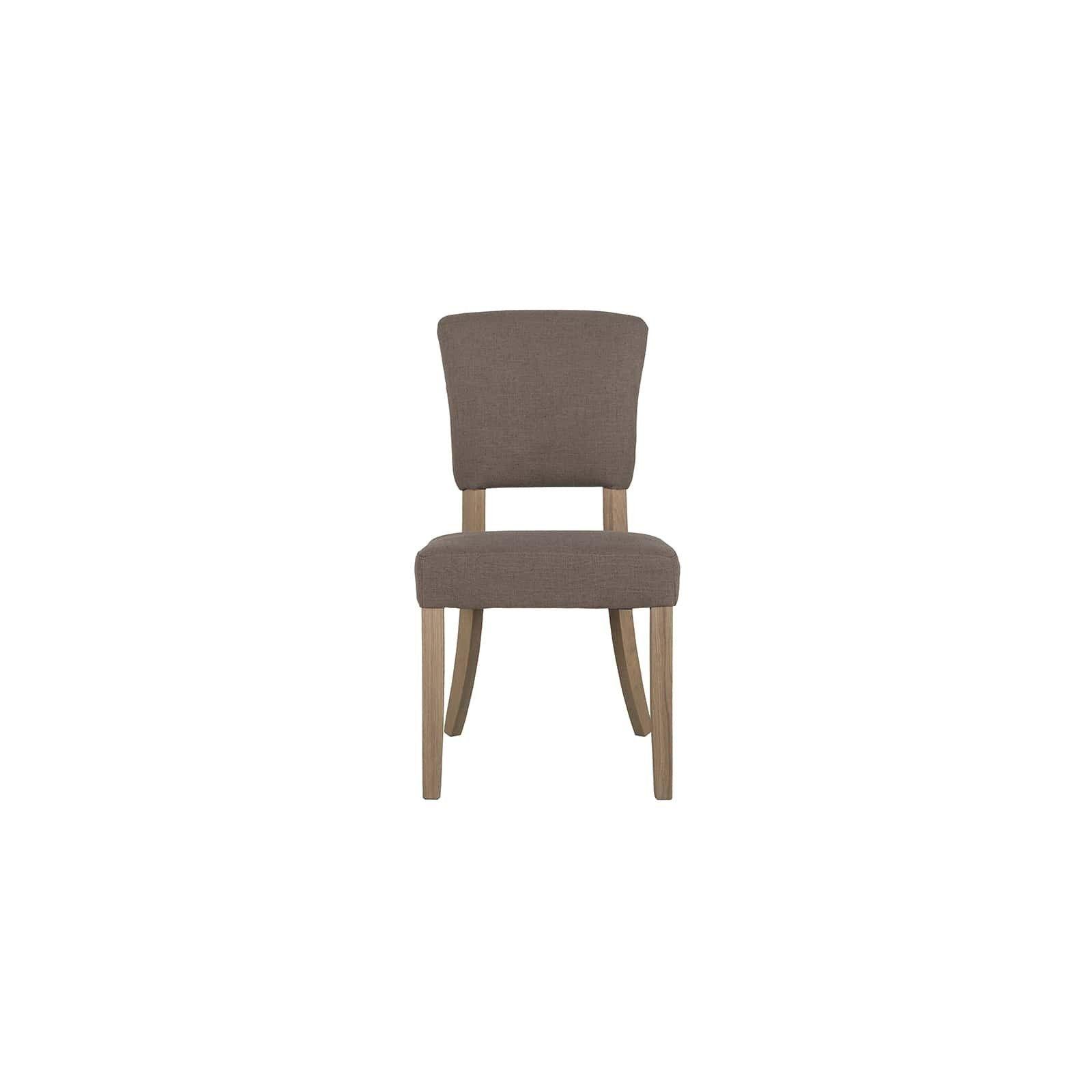 Chaise Roxy avec Bronze nails Salle à manger - 121