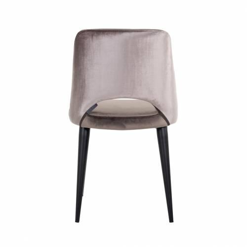 Chaise Tabitha Quartz Stone / Emerald Stone Salle à manger - 225