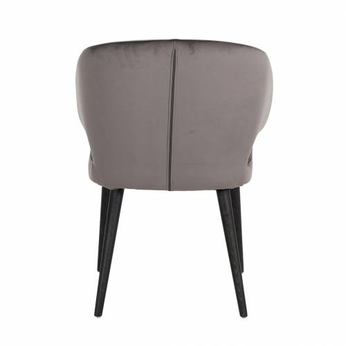 Chaise Indigo Stone velvet Salle à manger - 226