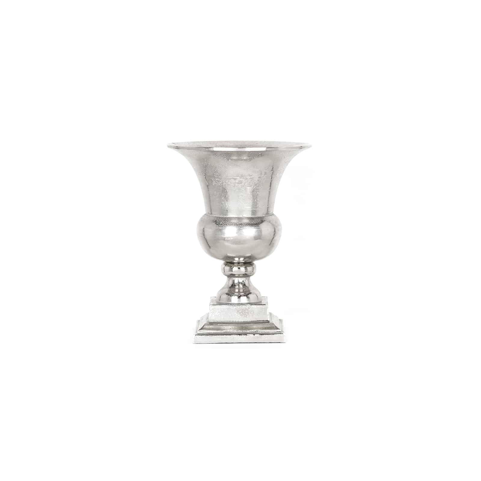 Vase Grazia aluminium Vases - 11