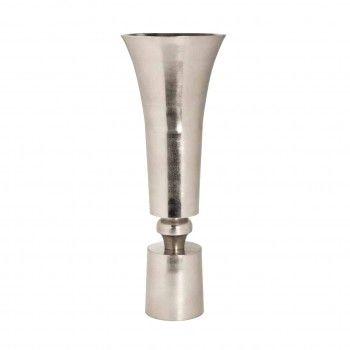Vase Flynn aluminium...