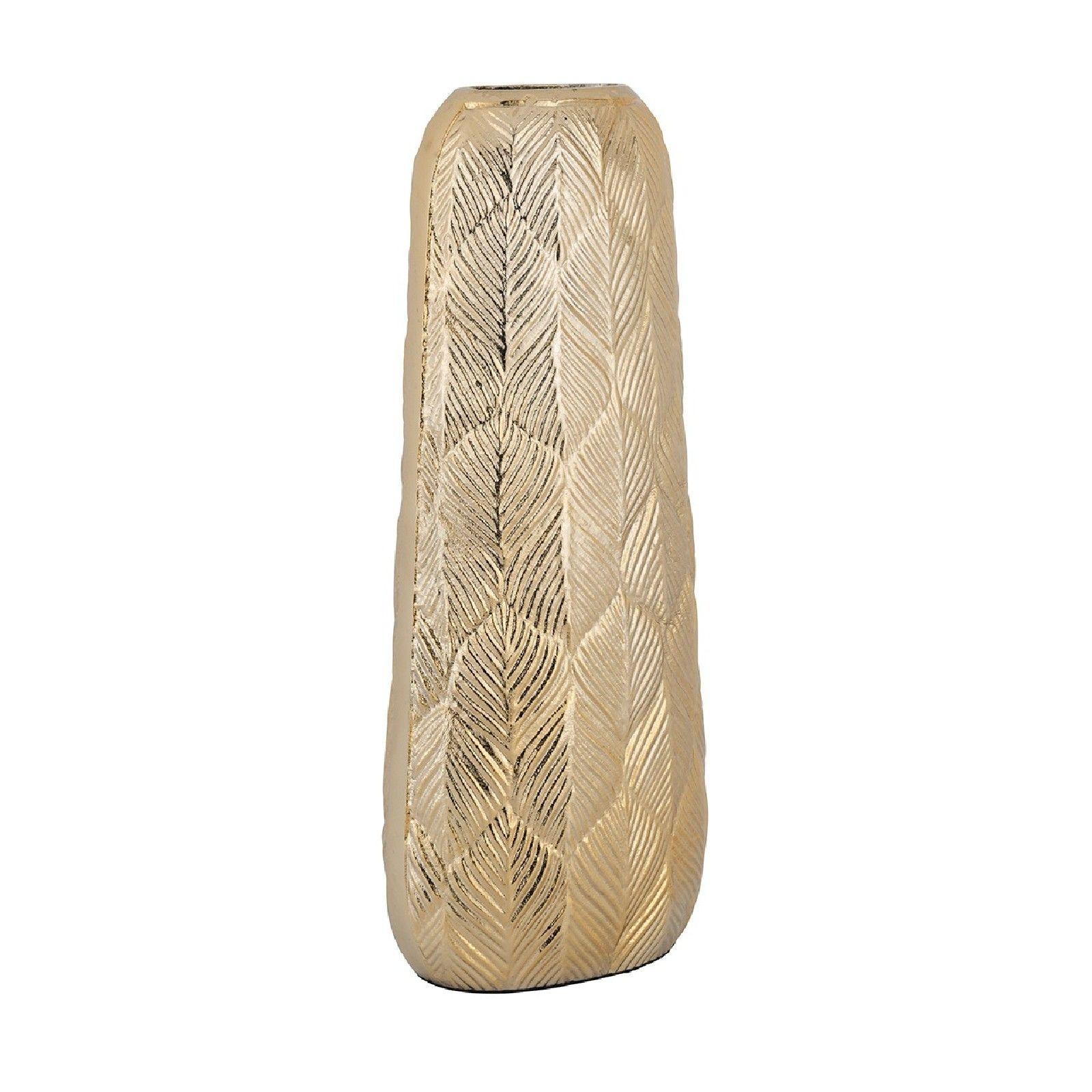 Vase Kyan gold small Vases - 1