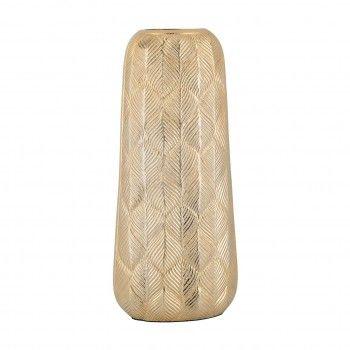 Vase Mirthe gold big Vases - 16