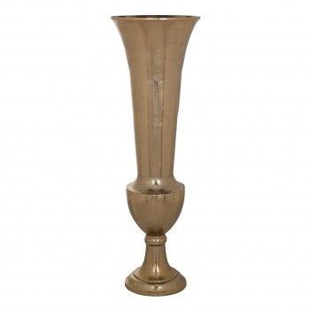 Vase Dionne gold