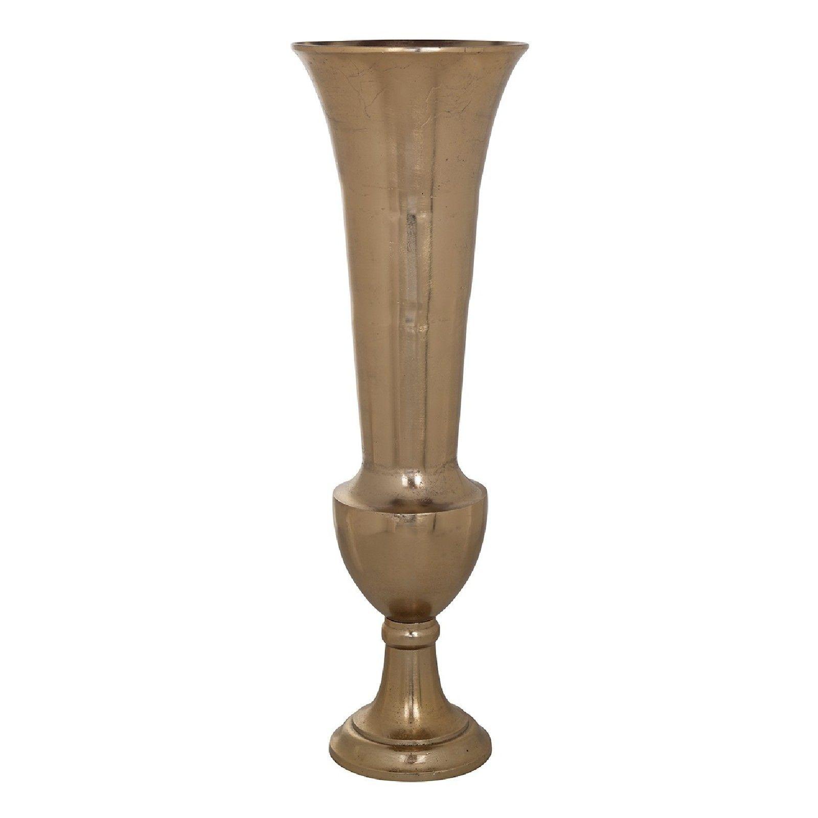 Vase Dionne gold Vases - 43