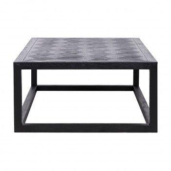 Table de salon Blax 130x80 Tables basses rectangulaires - 4