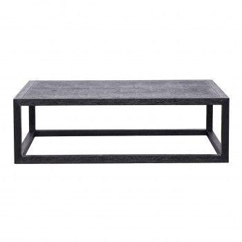 Table de salon Blax 130x80 Tables basses rectangulaires - 5