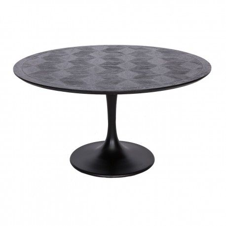 Table à dîner Blax ronde Ø140