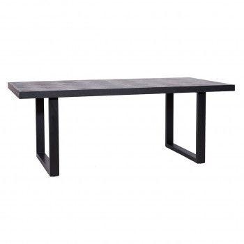 Table à dîner Blax 200x100