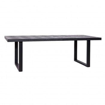 Table à dîner Blax 230x100