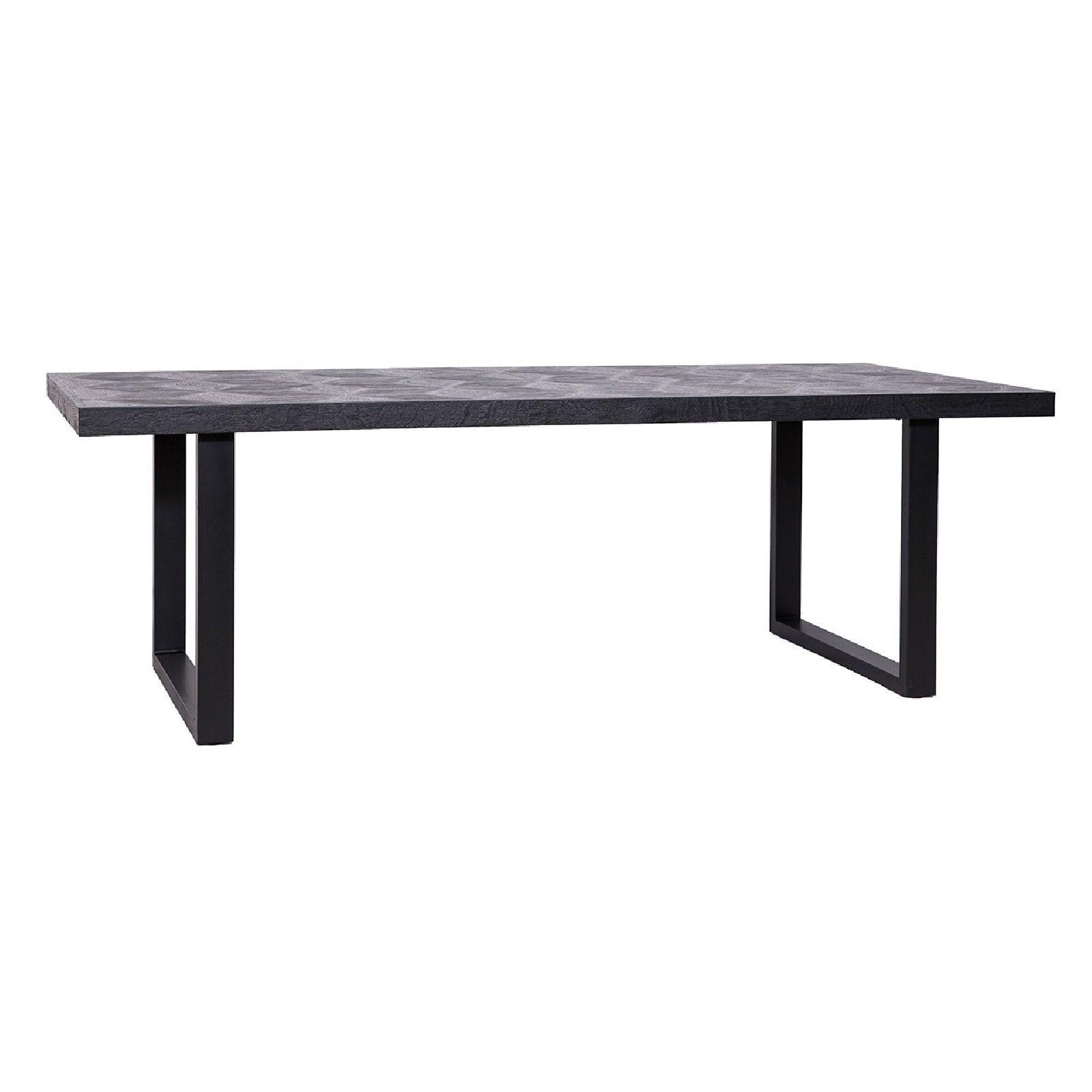 Table à dîner Blax 230x100 Meuble Déco Tendance - 4