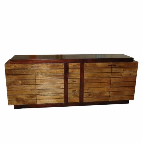 Grand buffet bois massif de qualité