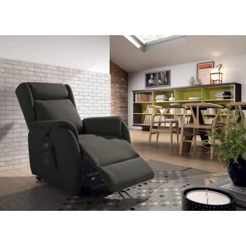 Fauteuil relax éléctrique Ronda Canapé Confort Luxe - 156