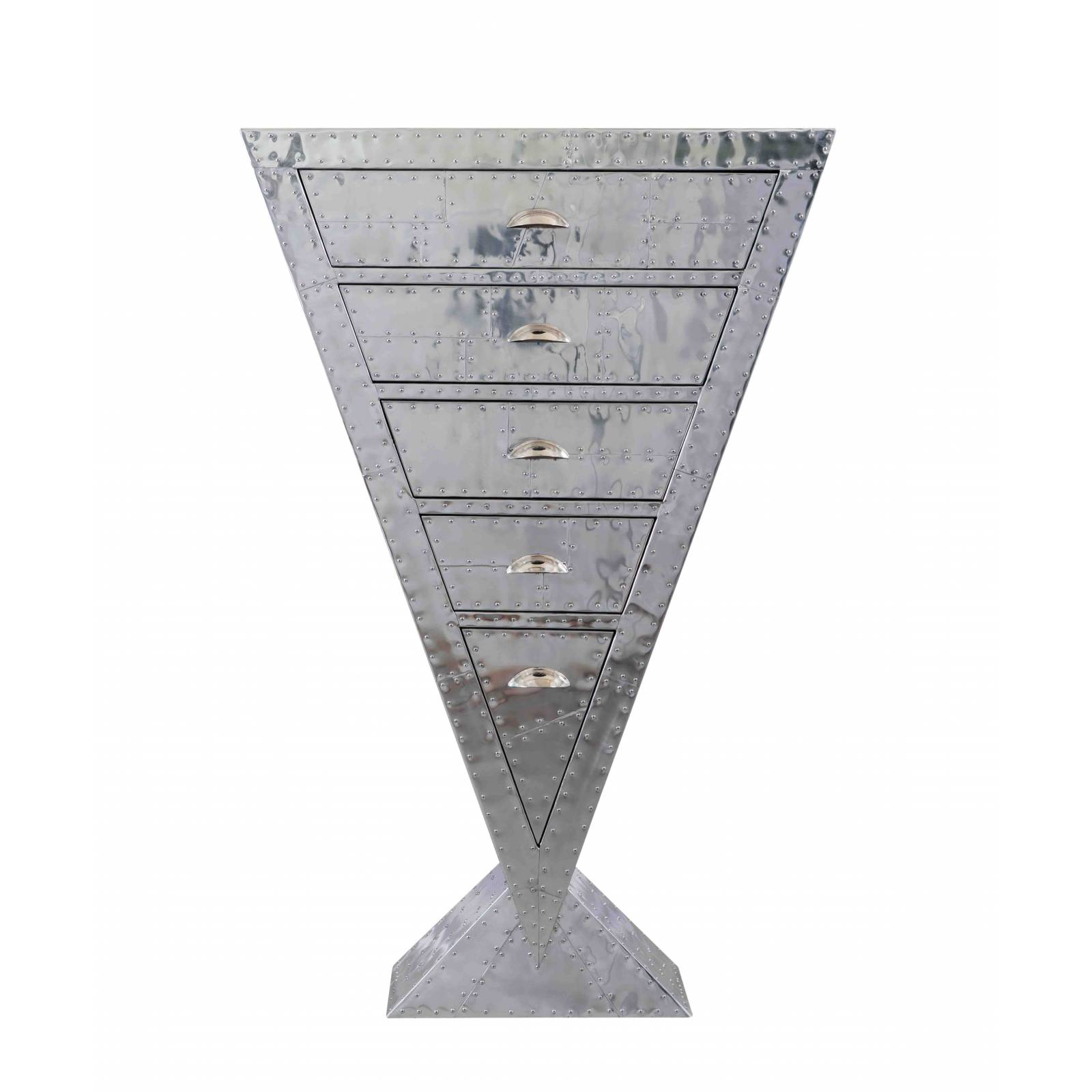 Chiffonier ABYSS Mobilier Club Vintage - 3