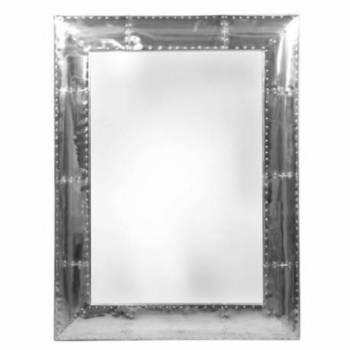 Mirroir DC3 rectangulaire bombé Miroirs muraux - 1