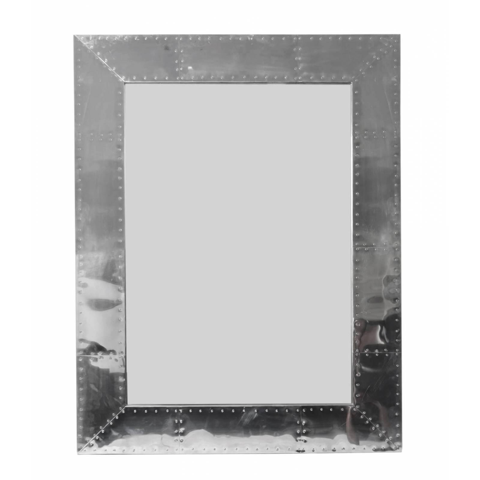 Mirroir DC3 rectangulaire plat Miroirs muraux - 1