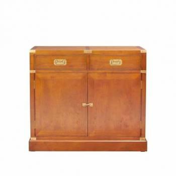 Buffet GLASGOW Mobilier Club Vintage - 14