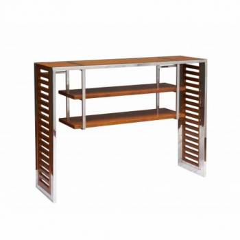 Console LINCOLN Mobilier Club Vintage - 6
