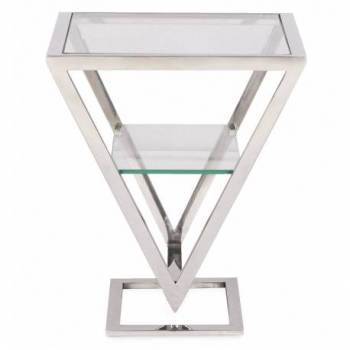 Table d'appoint THALES Mobilier Club Vintage - 3