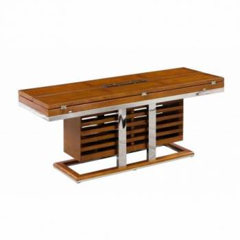 Table basse MADISON Mobilier Club Vintage - 25