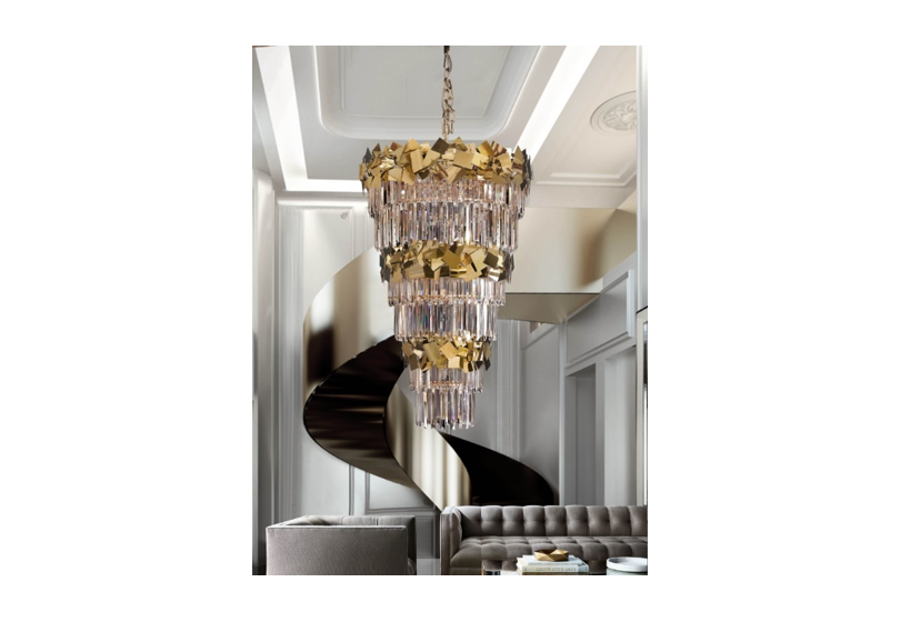 Suspension luminaire : l'atout charme de la pièce à vivre !