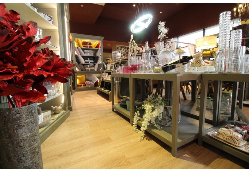 Ouverture d'un magasin Bois & Chiffons à Limoges